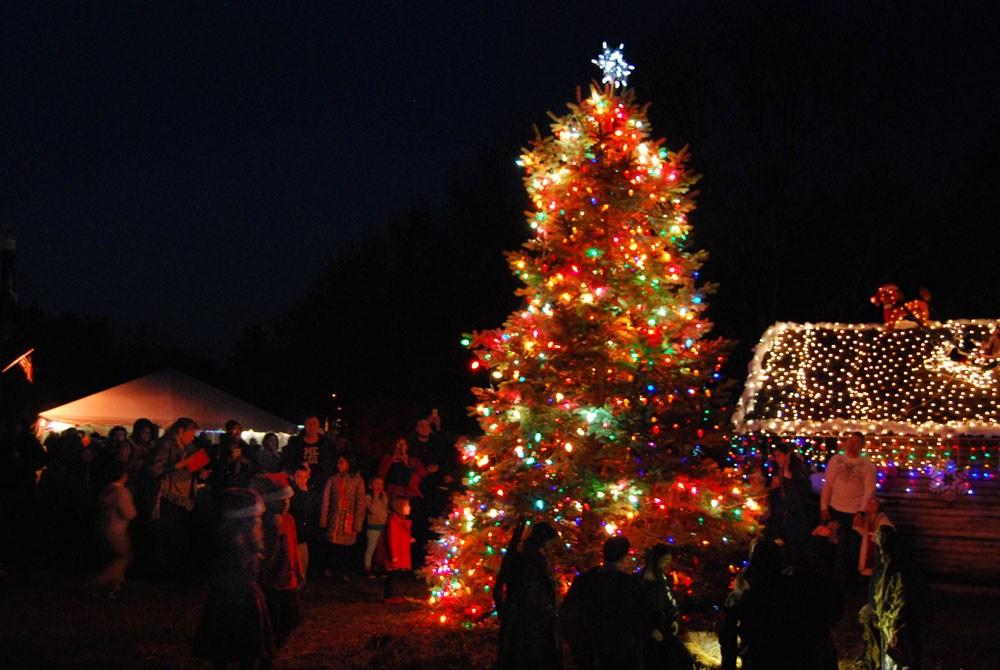 Village-of-Islandia-Christmas-Tree-Lighting-2015-2