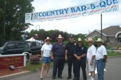 2006 BBQ