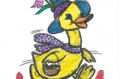 Arianne, Age 6