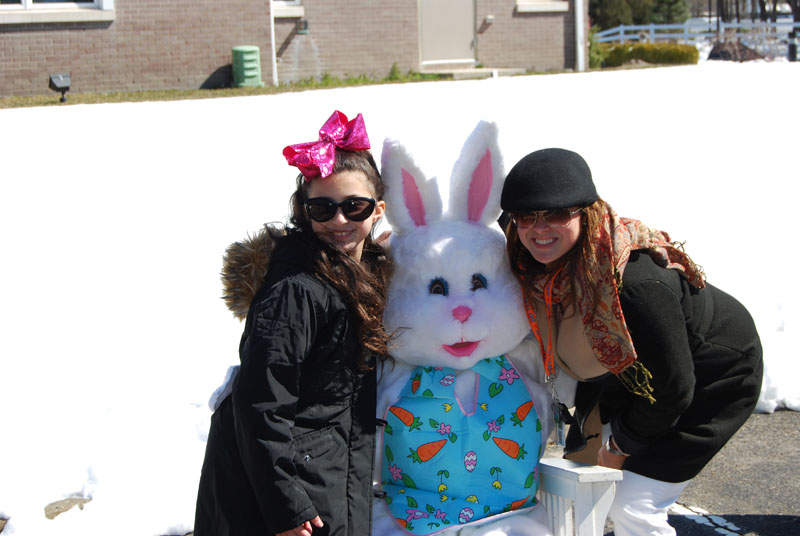 13th Annual Easter Egg Hunt
