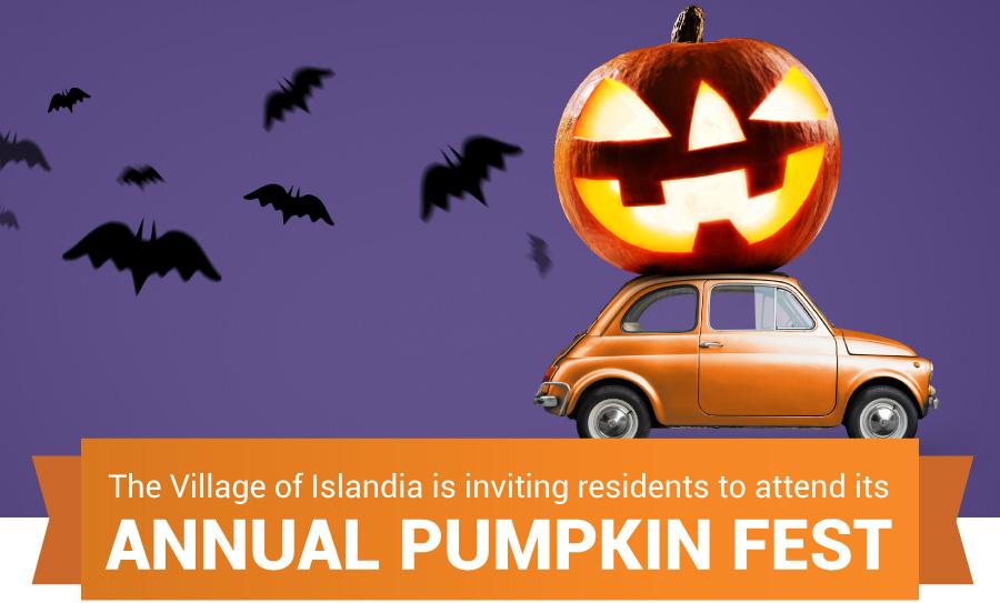Annual Pumpkin Fest