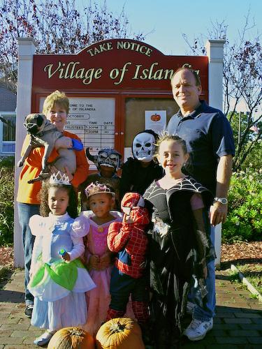 Craft Fair and Pumpkin Fest