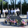 Village of Islandia Holds September 11th Memorial Ceremony at First Responders Memorial